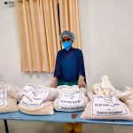 Support in Natural Calamities and Pandemic